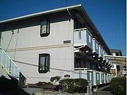 プルミエ3[2階]の外観