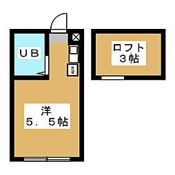 【敷金礼金0円!】KTコーポラス