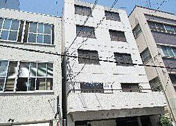 ヤマトコーポ[3階]の外観