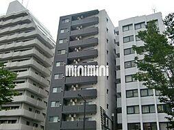 ARTIS仙台花京院[10階]の外観