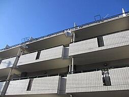 メロディ三宮東[4階]の外観
