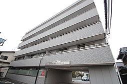 ハアラン御南[2階]の外観
