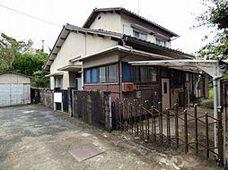 倉敷市中庄 土地(古家付)