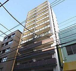 エコルクス赤坂II[8階]の外観