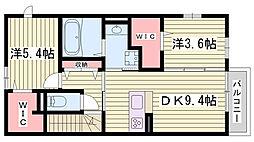 人丸前駅 8.0万円