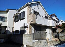 [一戸建] 神奈川県相模原市南区相南2丁目 の賃貸【/】の外観