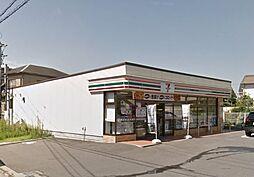 セブンイレブン 名古屋枇杷島1丁目店(270m)
