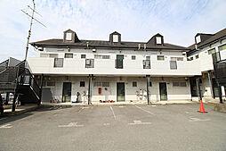 Rinon新家A棟〜D棟[2階]の外観