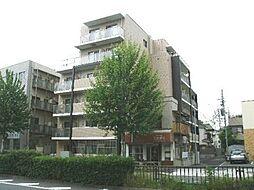 ロイヤルスカーレット[2階]の外観