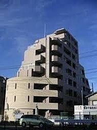 クリオ上野毛ラ・モード[9階]の外観