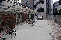 [テラスハウス] 大阪府大阪市都島区都島中通3丁目 の賃貸【/】の外観