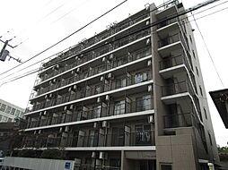 コンフォール小泉[2階]の外観