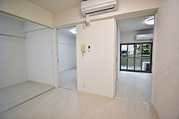 2SKの居間