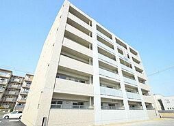 愛知県名古屋市港区いろは町4丁目の賃貸マンションの外観