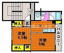 長船駅 3.1万円