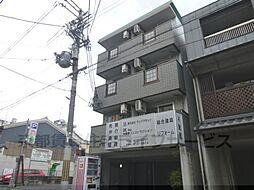 家具付コーポグランブルー[3A号室]の外観