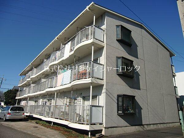 ドルチェ拝島 2階の賃貸【東京都 / 福生市】