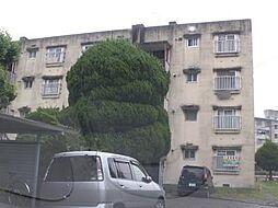グリーンハイツ・いとうづの森[106号室]の外観