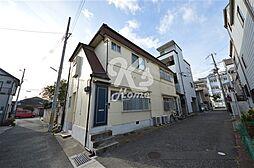 兵庫県神戸市長田区野田町7丁目の賃貸アパートの外観