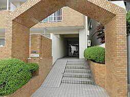 愛知県稲沢市長野2丁目の賃貸マンションの外観