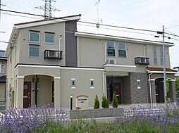 [大東建託]サンマリーン弐番館[2階]の外観