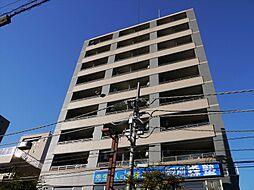 アコール千曲[10階]の外観