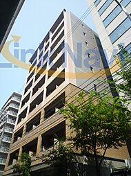 エステムコート梅田東アクアパレス[2階]の外観