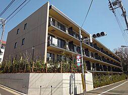 洗足池駅 22.2万円