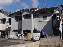 中井ハイツ[1階号室]の外観