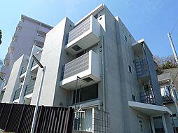 Eau-Rouge鎌倉[202号室]の外観