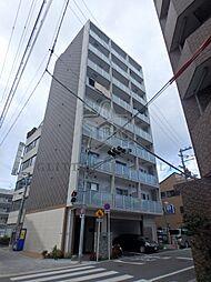 ウィンズコート西梅田[6階]の外観
