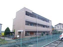 ソレーユ松村[201号室号室]の外観