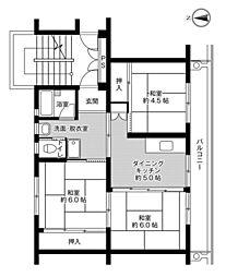 【敷金礼金0円!】ビレッジハウス本巣2号棟