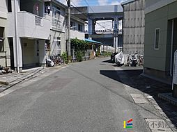 Its春日タウンB棟[201号室]の外観