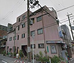 コンフォート島田[4階]の外観
