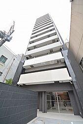 エスリード心斎橋EAST[8階]の外観