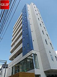 パウロニアバレーテイク8[8階]の外観