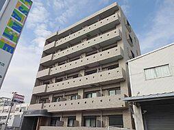 都町小川マンション[1階]の外観