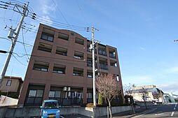 グリーンヒルズ藤田[101号室号室]の外観