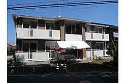 ソレイユ(秋元町)[2階]の外観