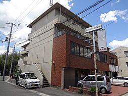 長岡ロイヤルパレス[4階]の外観
