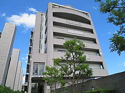 パレフルール[6階]の外観