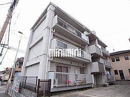 大坪飯田ビル B[1階]の外観