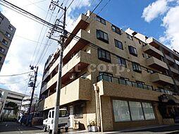 フレックス吉野町[4階]の外観