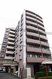 ラフィーネ住之江[2階]の外観
