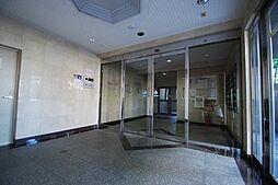 セントラルステージ[9階]の外観