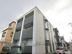 JR東海道・山陽本線 JR総持寺駅 徒歩12分の賃貸アパート