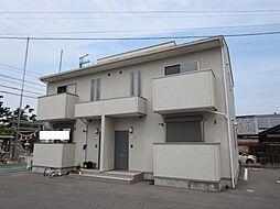 亀井様Fメイト ビブレ[1階]の外観