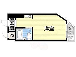 千林大宮駅 2.0万円