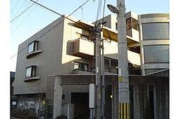 ユーコート武庫之荘[201号室]の外観